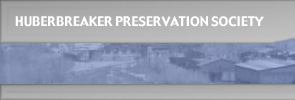 Huber Breaker Preservation Society